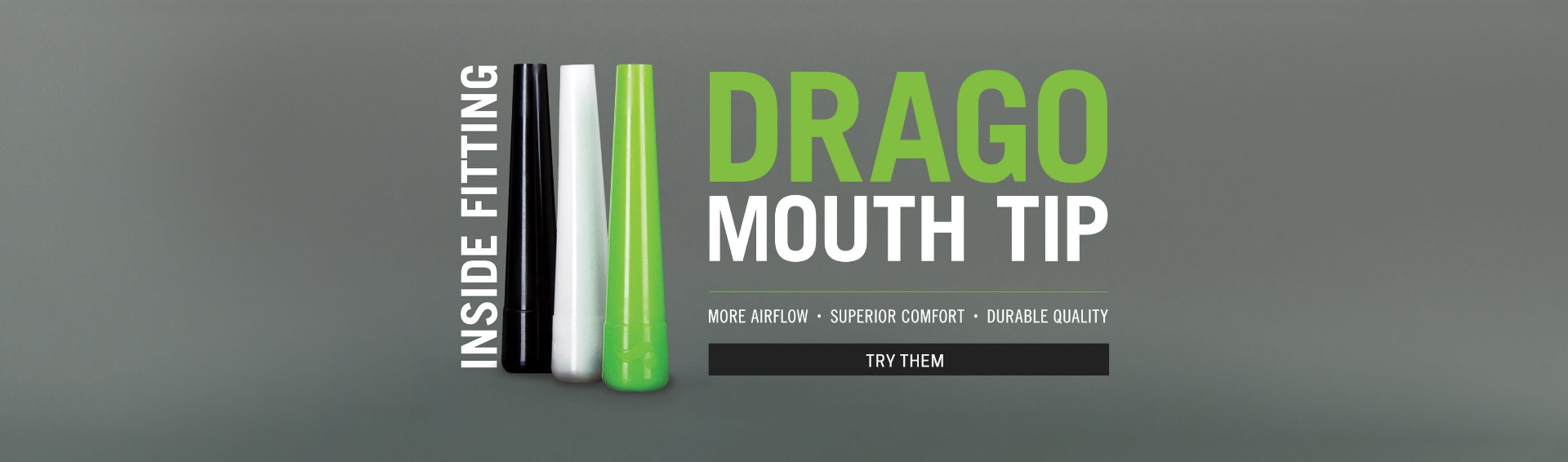 Drago Mouth Tips